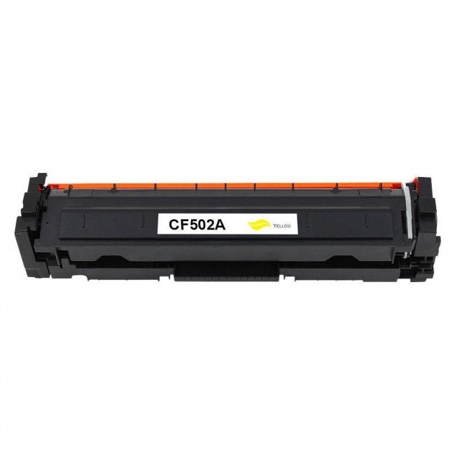 TONER HP CF502A Y - COMPATIVEL ARES