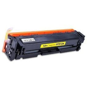 TONER HP CF512A CF532a 0,9k YELLOW CHINAMATE