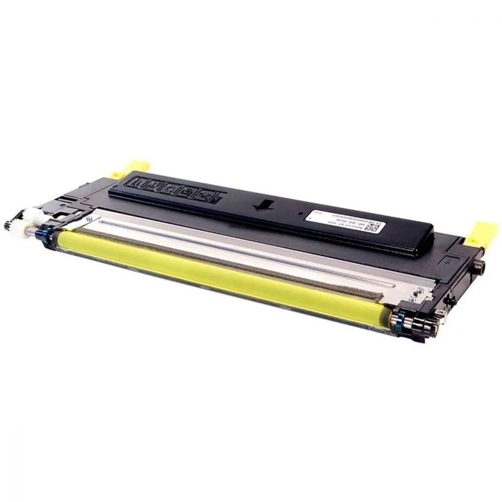 Toner Samsung CLP320/325 Yellow Y407 - Compativel Premium