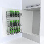 Aéreo Componível - Porta Condimentos
