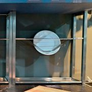 Escorredor de louças Aéreo para cozinha Air