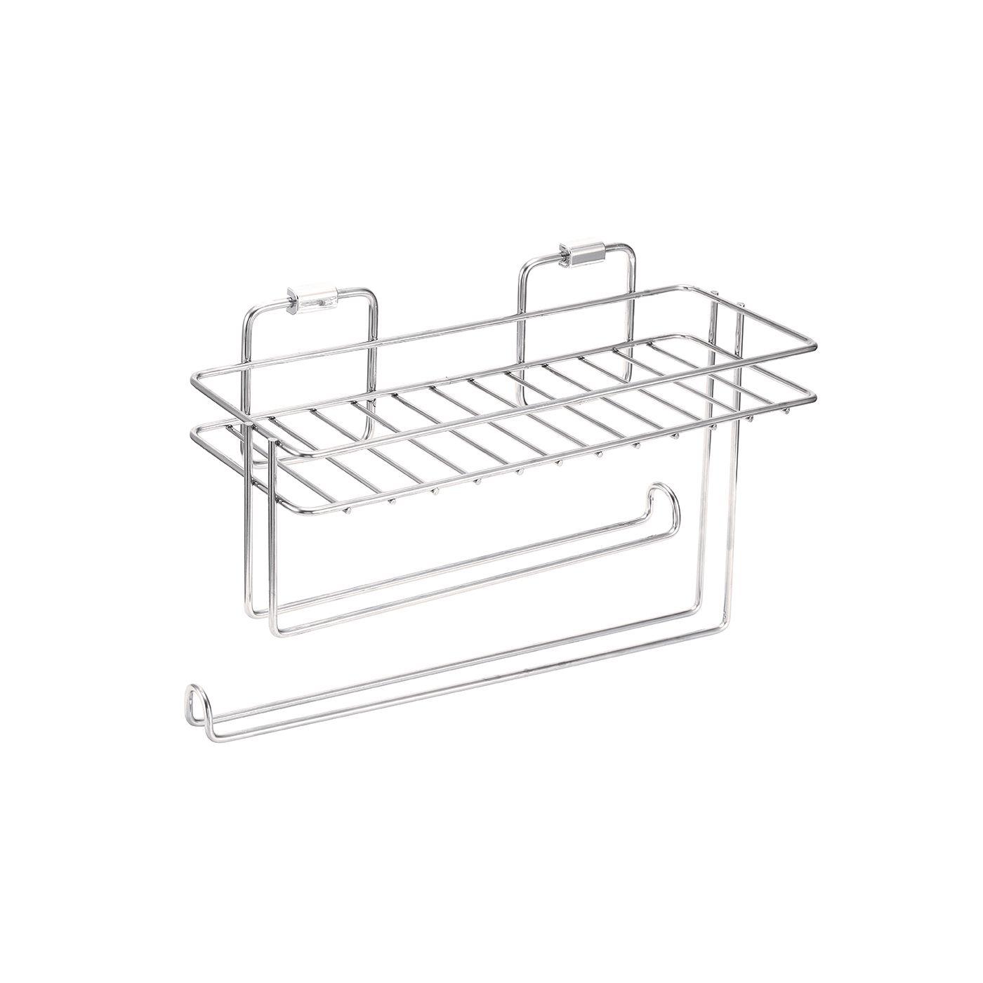 Aéreo Multiuso Flat Porta Condimentos e rolos