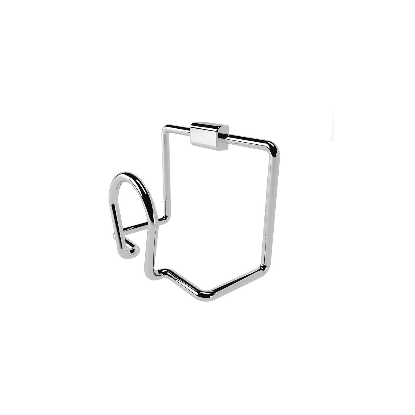 Porta Bolsas Fixo Simples