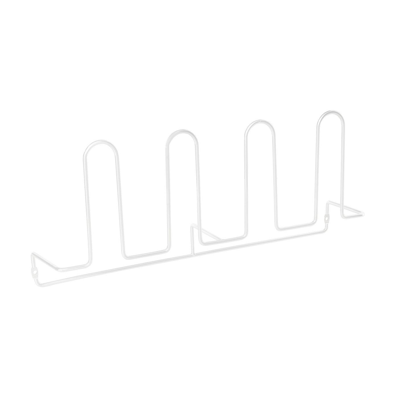 Sapateira Fixa Simples Ohm em aço carbono