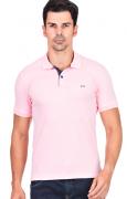 Camisa Polo Masculina Hifen Básica Piquet