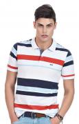 Camisa Polo Masculina Listrada Hifen