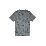 Camiseta Estampada Hifen