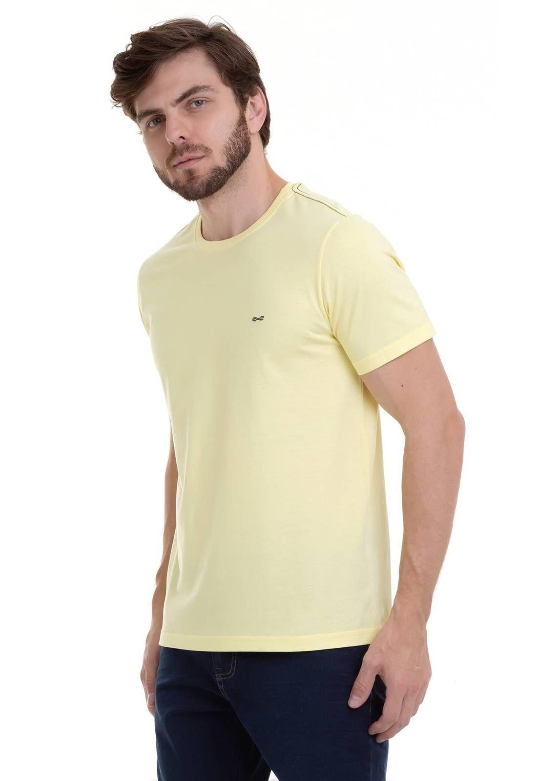 Camiseta Hifen Básica