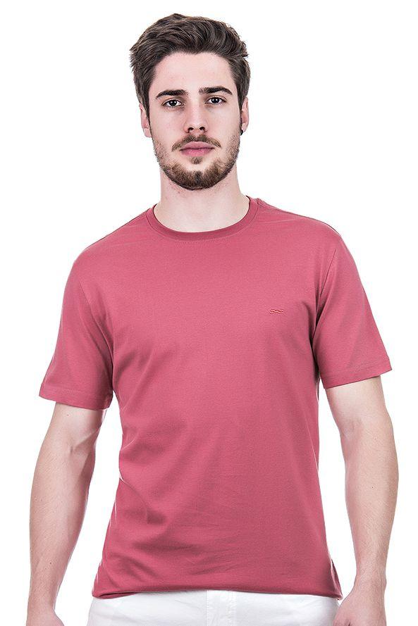 Camiseta Masculina Hifen Estampa Exclusiva em Silk