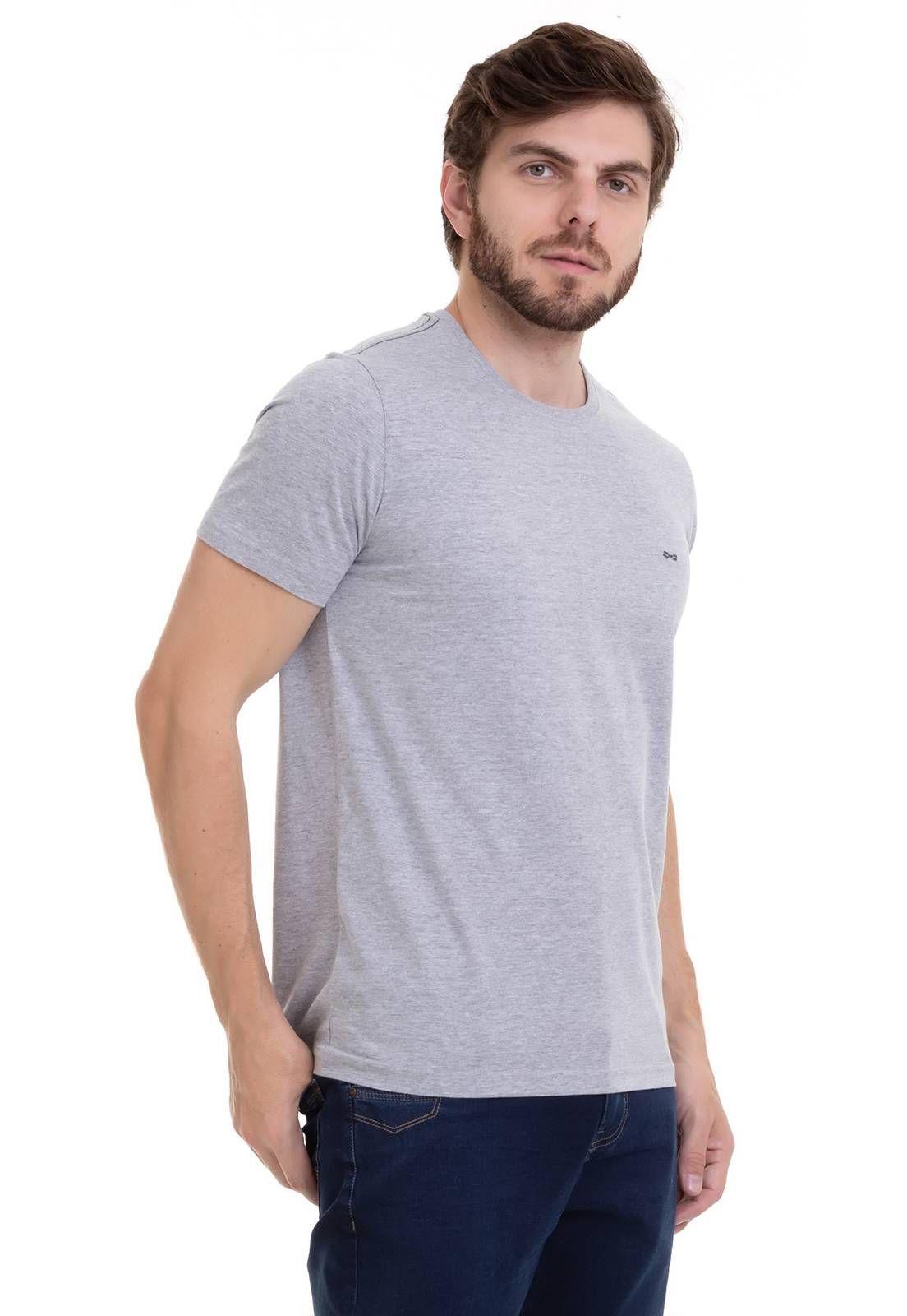 Camiseta Hifen Mescla