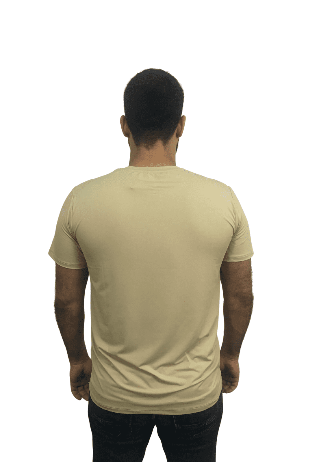 Camiseta Masculina Hifen com Silk Proteção Solar