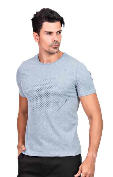 Camiseta Masculina Minimalista Hifen