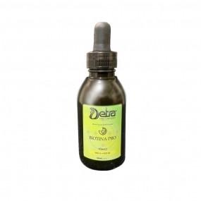 Detra Hair Cosmeticos Tonico Biotina Pro 60ml