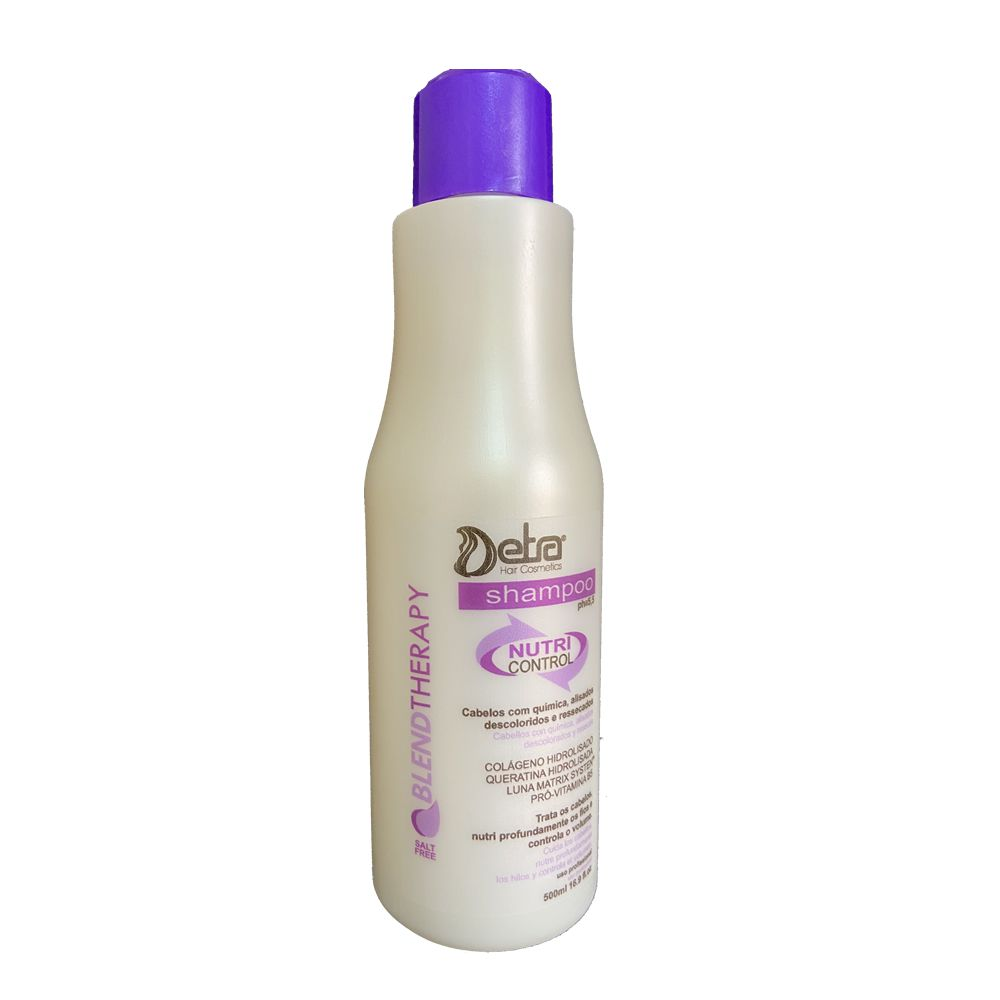 Detra Hair Shampoo Nutri Control 500ml