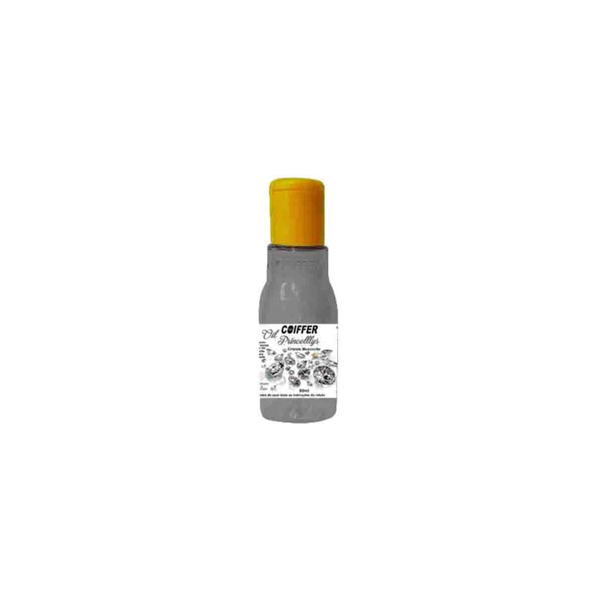 Finalizador Capilar Oil Princellys  Coiffer 80ml