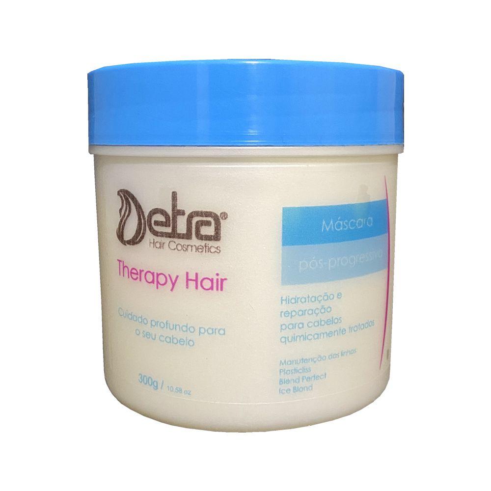Therapy Hair Hidratação para cabelos Detra Hair