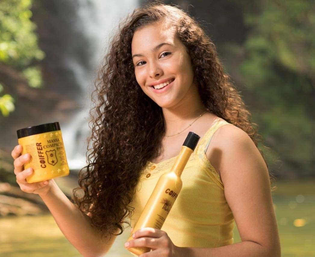 Shampoo Baoba Coiffer