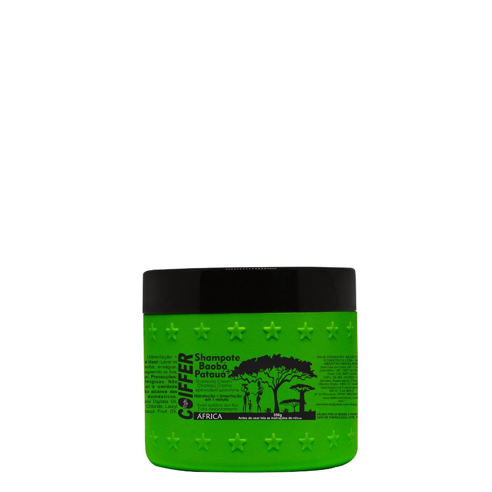 Shampote Baoba Coiffer 350gr