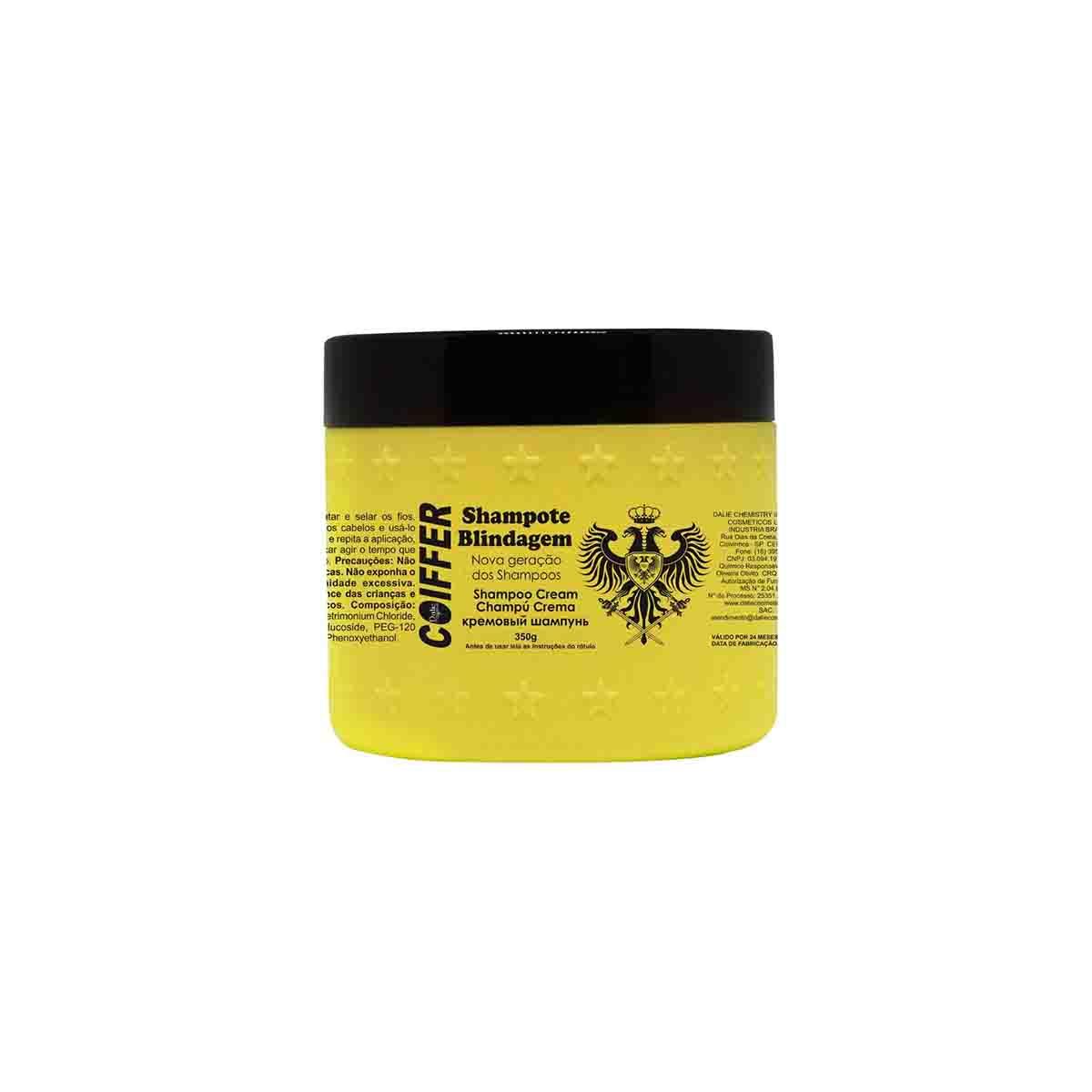 Shampote Blindagem Coiffer 350g
