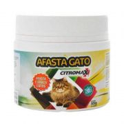 Repelente Afasta Espanta Gato Citromax 300g