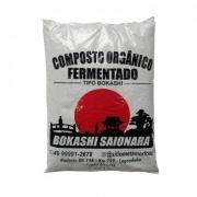 Composto Orgânico Fermentado tipo Bokashi 1kg