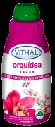 Fertilizante Adubo Para Orquídeas 250ml Vithal
