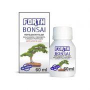Fertilizante Líquido Foliar Forth Bonsai - 60ml