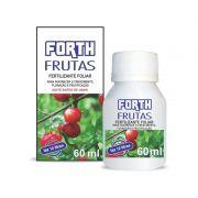 Fertilizante Líquido Foliar Forth Frutas - 60ml