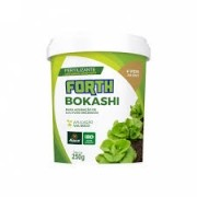 Fertilizante Mineral Misto Forth Bokashi 250g