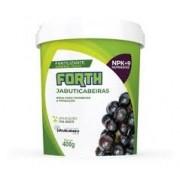 Fertilizante Mineral Misto Forth Jabuticaba 400g