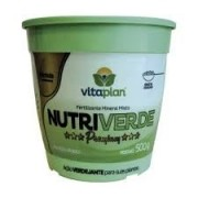 Fertilizante Mineral Misto Nutriverde 500g - Vitaplan