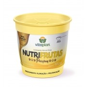 Fertilizante Mineral Misto Nutrifrutas 500g - Vitaplan