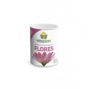 Fertilizante Mineral Misto Para Flores 50g - Vitaplan