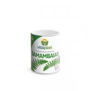 Fertilizante Mineral Misto Para Samambaias 50g - Vitaplan