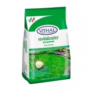 Fertilizante Revitalizador Para Gramado 1kg - Vithal