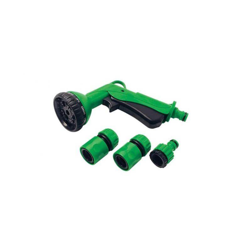 Conjunto para Irrigação Trapp - 10 Jatos