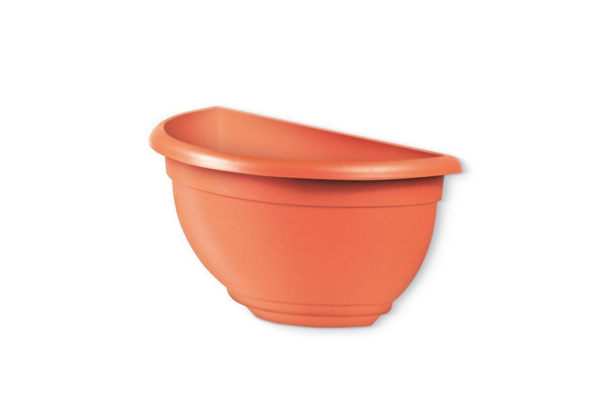 Kit 10 Vaso de Parede Mini Nutriplan