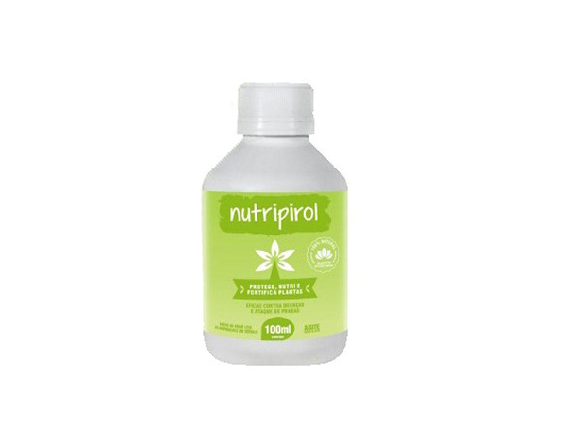 Nutripirol 100ml Citromax - Fortificante de Plantas
