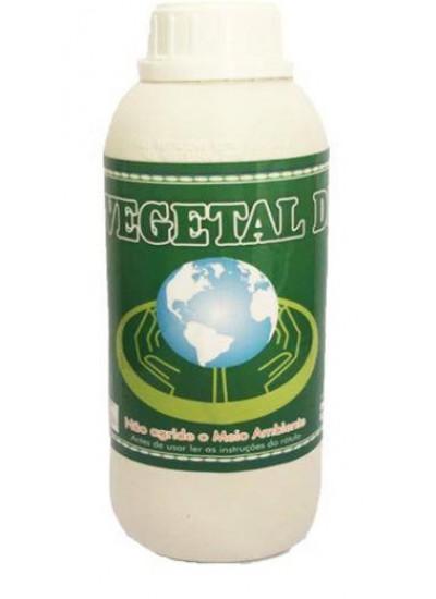 Óleo Vegetal de Nim 1 litro