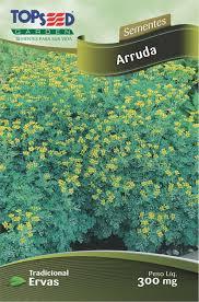 Semente de Arruda 300mg