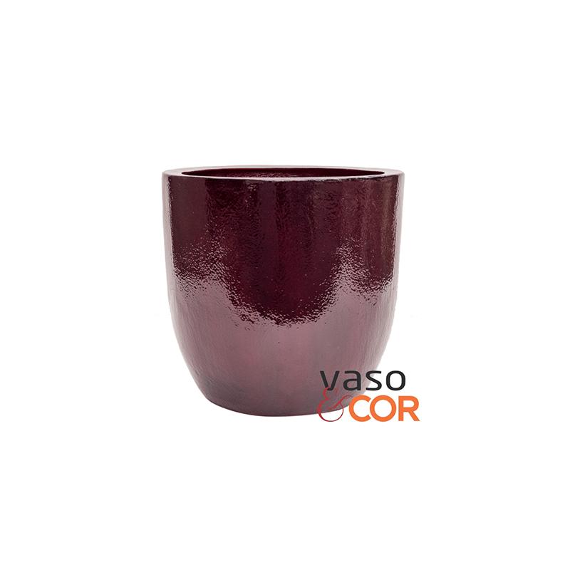 Vaso Aran P da Vaso e Cor - 46cm