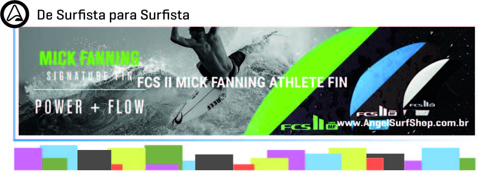 quilhas fcs mick fanning