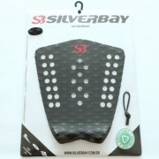 DECK SURF SILVERBAY TAIL ONE
