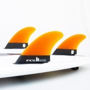 Quilha FCS II Rob Machado