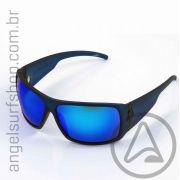 Sunglass Electric Big Beat Ultra Marine Gry Blue Chr