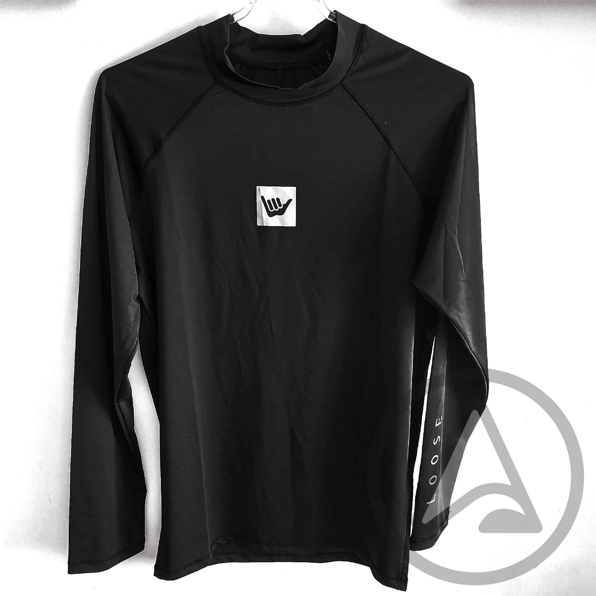 Camiseta de Lycra HANGLOOSE - Várias Cores