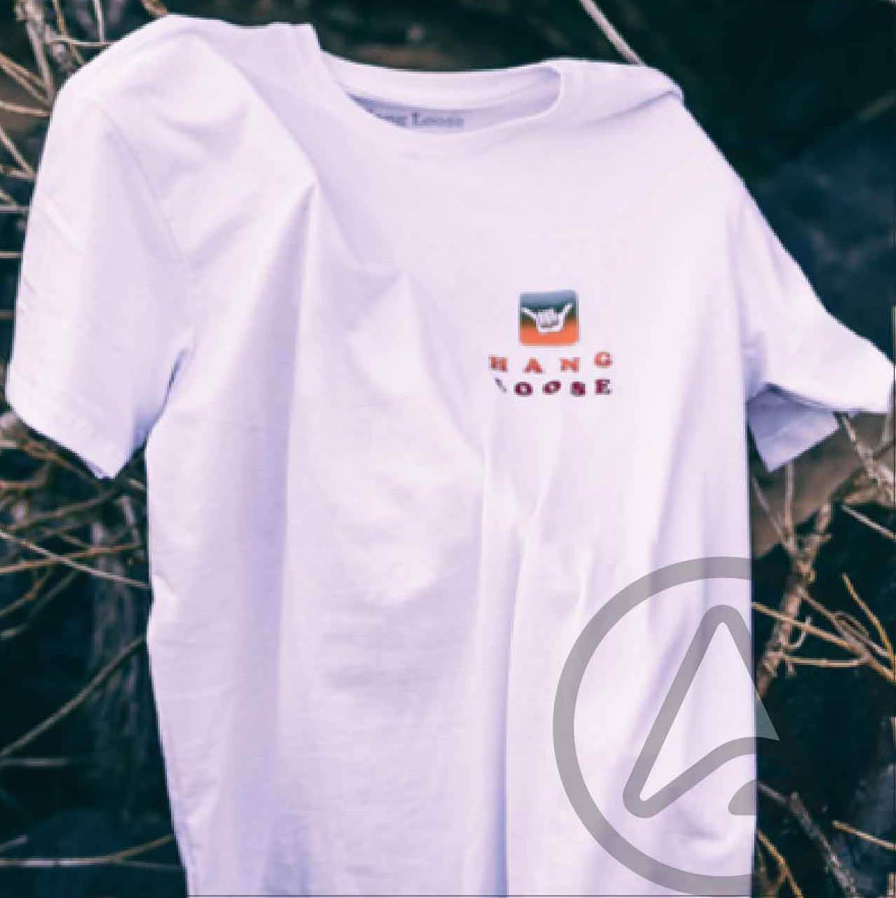 Camiseta Hang Loose SUNSET