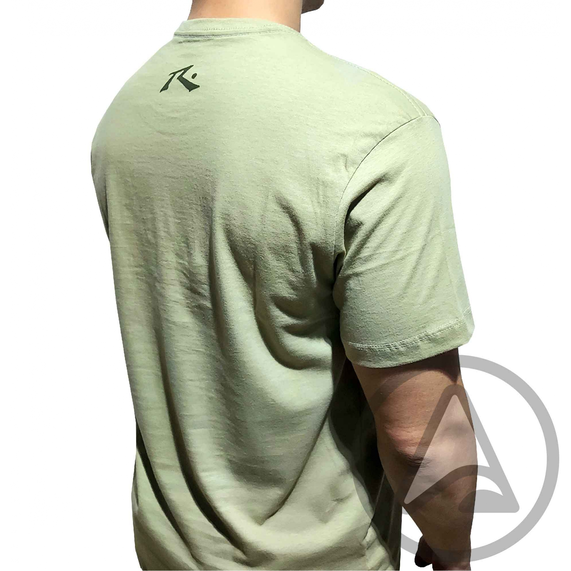 Camiseta RUSTY Silk MC LOCAL
