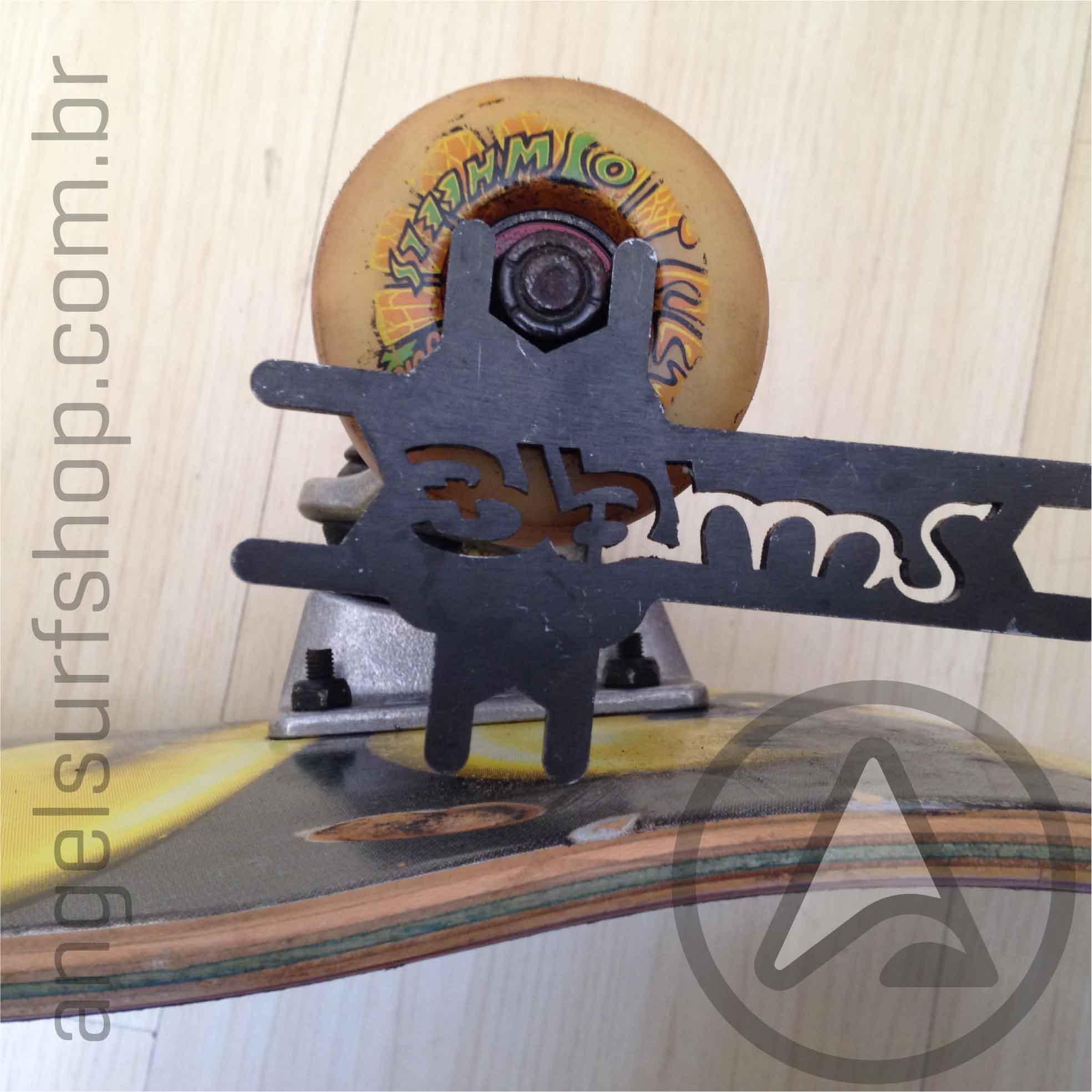 Chave de Bolso para Skate