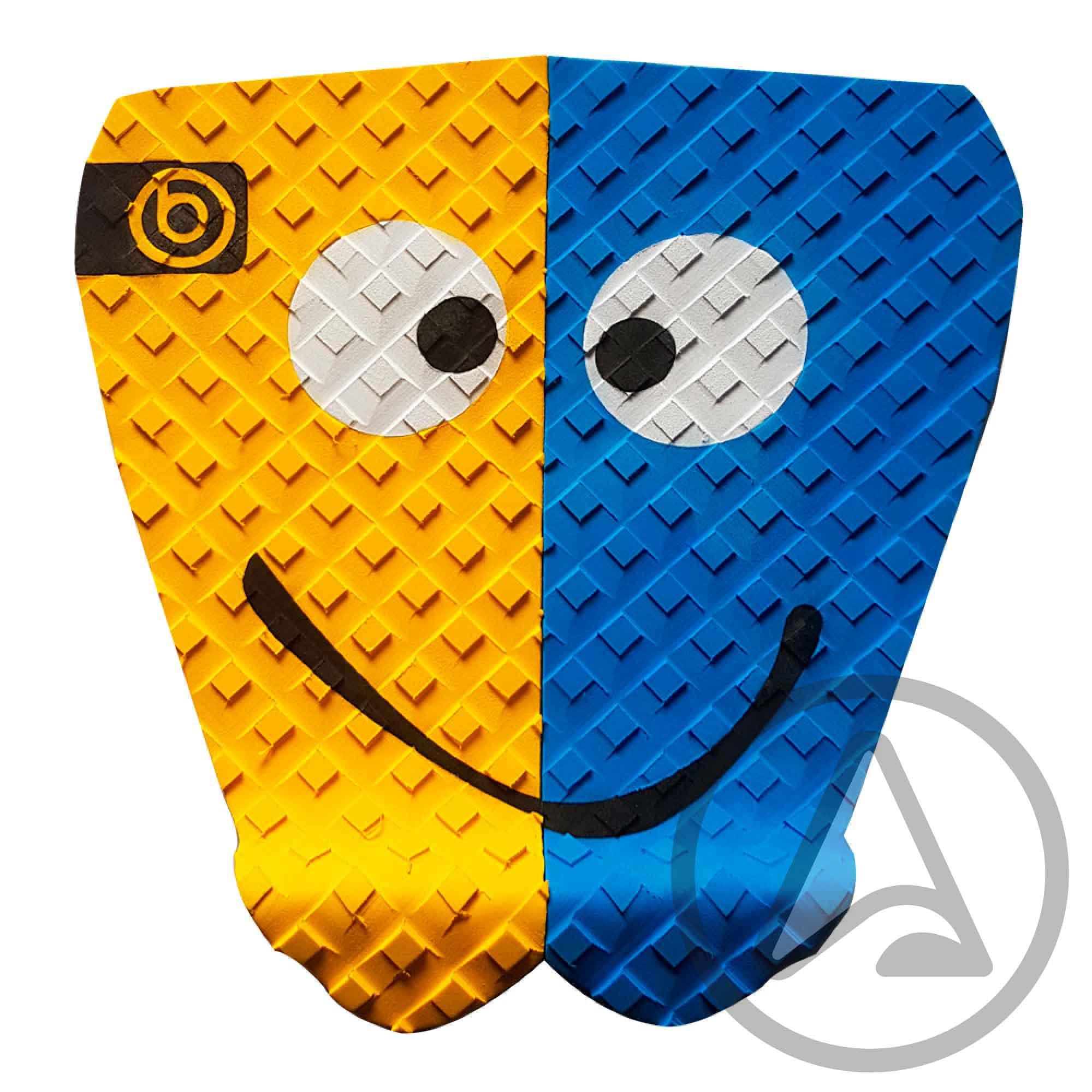 Deck Bully's Criative Happy Bob (Várias Cores)